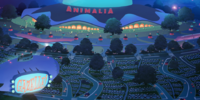 Zootennial Stadium/Gallery