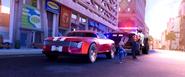 Judy-nick-car
