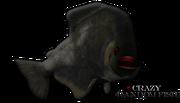 Black bellied piranha by budhiindra-d58jtci