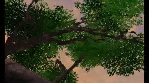 Red savannah Trailer 1