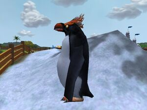 Zoo tycoon 2 adult killer penguin