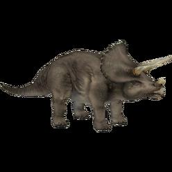 Jurassic Park Triceratops Biohazard Zt2 Download Library Wiki Fandom Powered By Wikia