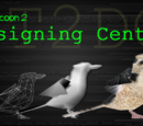 Zoo Tycoon Designing Centre