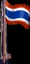 Flag thailand-icon