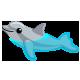 Dolphin-icon