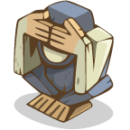 FourWiseMonkeys Mizaru-icon