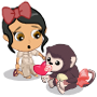 Share Cupid Monkey Stage 1
