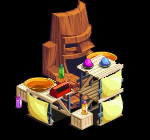 Tiki Fire Relic Stage 4-icon