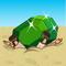 Green Gem share-icon