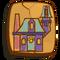 Haunted House Relic Base-icon