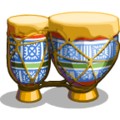 Bongos Leather Bongos-icon