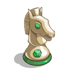 ChessPieces Knight-icon