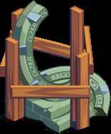 Nexus Stage 3-icon