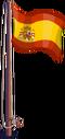 Flag spain-icon