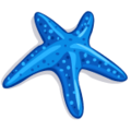 SeaCreatures Starfish-icon