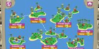 Tiki Isles (archipelago)