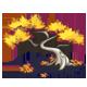 Yellow Maple Fall-icon