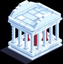 Ice Acropolis Finished-icon