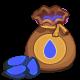 5 Blue Gems-icon