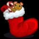 Christmas Stocking-icon