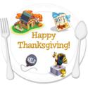 Event Thanksgiving-icon
