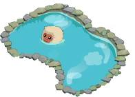 Hot Spring Relic Finished