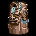 TikiStatue RainGod-icon