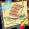 Dragon Sailboat Plans-icon