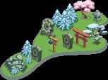 Fuji Isle-icon