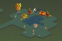 Howlin' Hollow-map1