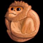 CoconutAnimals Monkey-icon