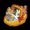 Baby Bunnies-icon