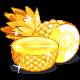Golden Pineapple-icon