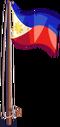 Flag philippines-icon