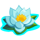 Blue Lotus-icon