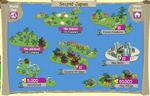 Secret Japan map