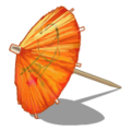 Smoothie Umbrella-icon