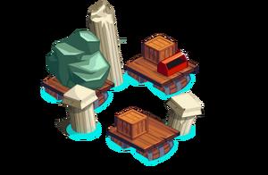 Poseidon Relic 1