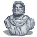 RomanGods Saturn-icon