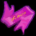 Cupid's Attire Sash-icon