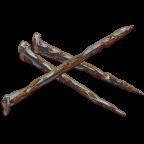 CursedItems CoffinNail-icon