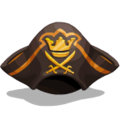 PirateKing Crown-icon