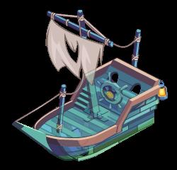 Pirate Ghostship-icon