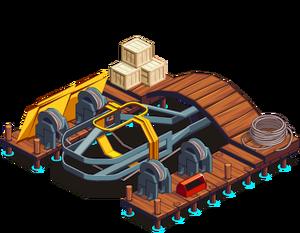 Submarine Stage 3-icon