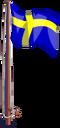Flag sweden-icon