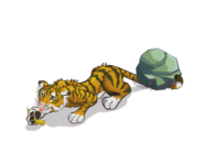 Tiger Stage 1-icon