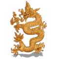AncientDragons Gold Dragon-icon