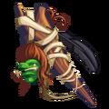 Voodoo Staff-icon