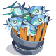 Barrel of Fish-icon