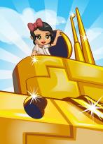Superhero's Sub Victory-icon